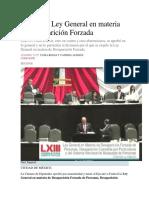 Aprueban Ley General en materia de Desaparición Forzada.docx