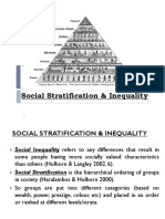 8. Stratification Inequality
