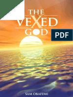 The Vexed God - Sam Obafemi