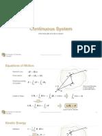 Kinetics Module 1 Lecture Slides