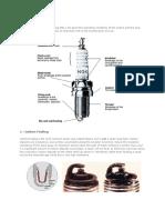Spark Plug Analysis