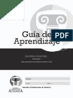 5ºHistoria Guía América Precolombina
