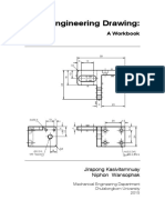 Workbook on Engineering Drawing 2558.7437.1439123325