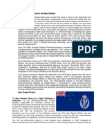 Historical Background of the New Zealand (1)