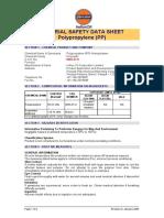 Polypropylene(Homopolymer)
