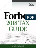 Forbes 2018 Tax Guide
