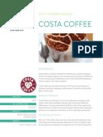 ZAP Customer Success - Costa Coffee