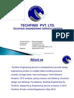 Techfinix Engineering Service
