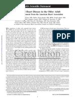 Congenital Heart Disease in the Older Adult