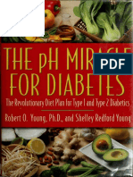 The PH Miracle for Diabetes _ the Revolutionary Diet Plan for Type 1 and Type 2 Diabetes