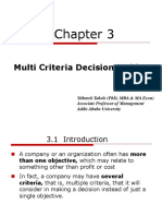Chapter 03 Multi-criteria Decision Making.pdf