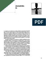 Capítulo 7.- Proceso de Soldadura Por Resistencia (Horwitz, 1990)