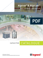 Capacitor Catalogue