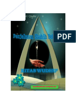 Kitab Wudhu Edisi Lengkap