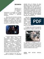 """revista 3° """"B"""" competencias de la comunicación"""