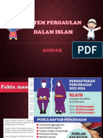 Sistem Pergaulan Dalam Islam