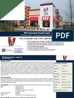 KFC Ground Lease - Largo FL