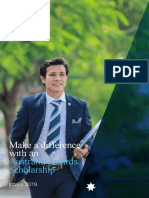 Brochure Intake 2019