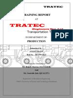 reportSTEIFY'S Training Report (MO-2013).docx