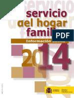 Iformacion Servicio Domestico