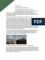 Tratamiento de Aguas Historia México.