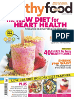 Healthy Food Guide UK August2016