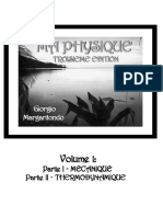 Ma Physique2002-Vol.i Copy