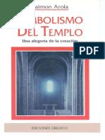 Arola Raimon - Simbolismo Del Templo