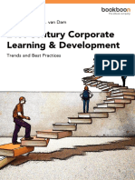 21st Century Corporate Learning Development