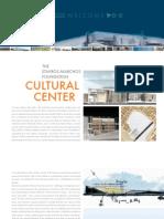 SNFCC Brochure