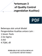 Pertemuan 3a Model of Quality Control (Jaka)