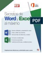 Secretos de Word y Excel Al Máximo