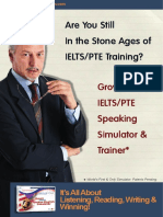 IELTS Speaking Simulator