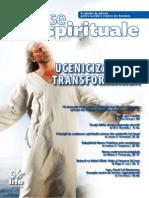 25 - Ucenicizarea si transformarea