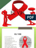 EL VIH(Reyna)