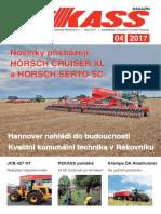 PEKASS magazín (2017), zima