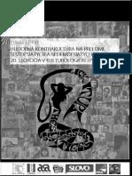 PERNÝ, L. Hudobná kontrakultúra na prelome 60. a 70. rokov 20. storočia v kulturologickej perspektíve I. [Vedecká monografia]. Nitra