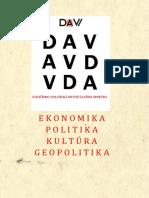 DAV DVA, nulté číslo, 2016
