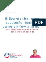 18 Useless Secrets Workbook.pdf