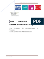 Guia Didáctica Contabilidad y Fiscalidad 16-17