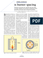 Process Burner Spacing.pdf