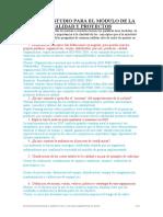 GUIA DE ESTUDIO PARA EL MÓDULO DE LA CALIDAD y PROYECTOS v3