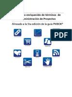 Glosario PMI V 6.pdf