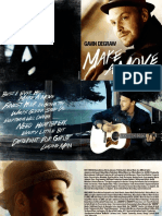 Digital Booklet - Gavin DeGraw - Make A Move.pdf