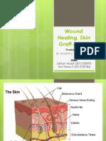 Wound Healing Baru