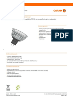 Gps01 1065819 Parathom Pro Mr16 Advanced