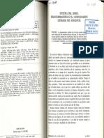Estetica Del Limite Transformaciones en La Configuracion Literaria Del Horizonte Innerarity Revista