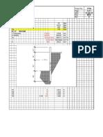 Sheet Pile Design Sample