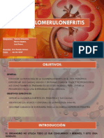 GLOMERULONEFRITIS 3.0
