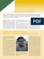 Solar Micro Grid Case Study